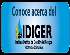 IDIGER